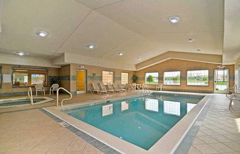 Best Western Executive Inn & Suites - Hotel - 7