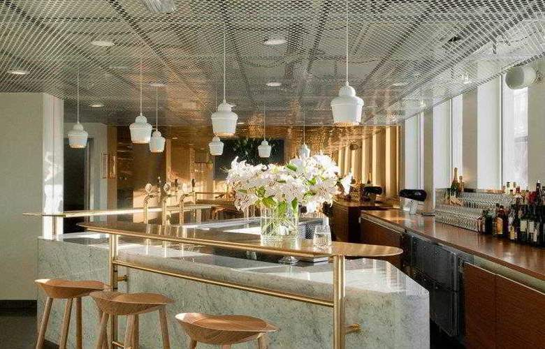 Best Western Plus Sthlm Bromma - Hotel - 7