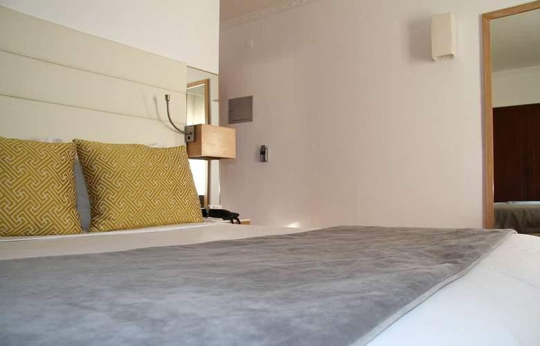 Dom Bernardo - Room - 5