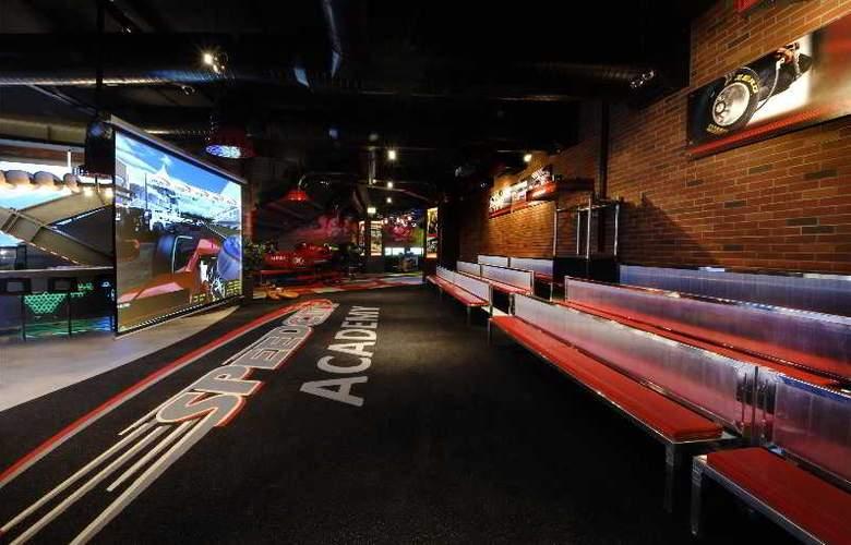 Hilton Bursa Convention Centre & Spa - Sport - 14