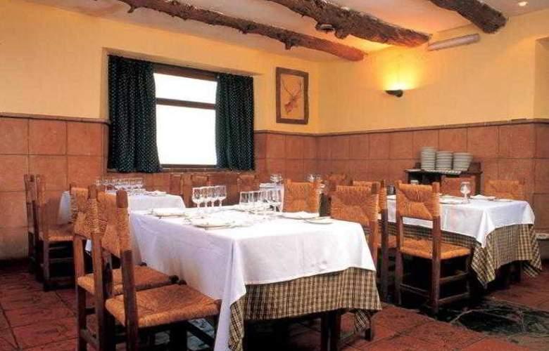 La Perdiz - Restaurant - 3