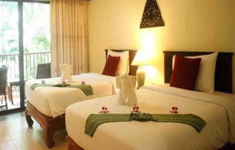 Chanalai Garden Resort - Room - 3