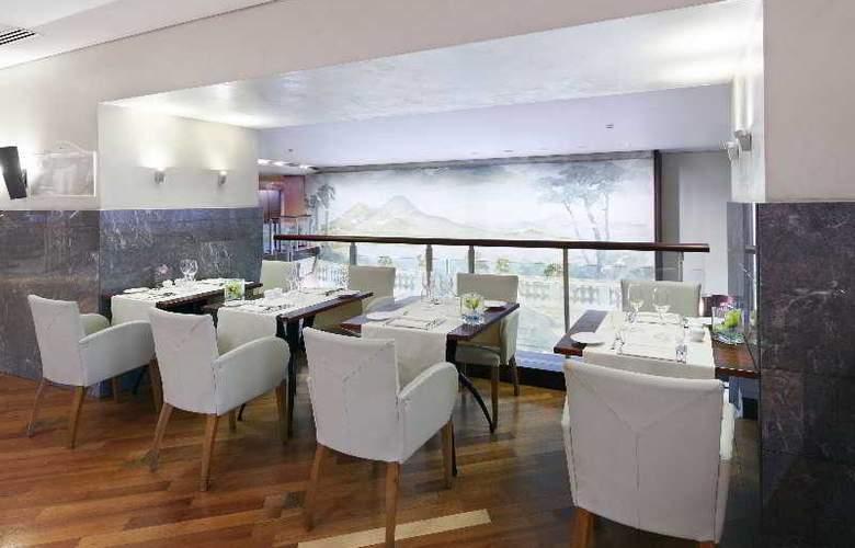 NH Napoli Panorama - Restaurant - 36