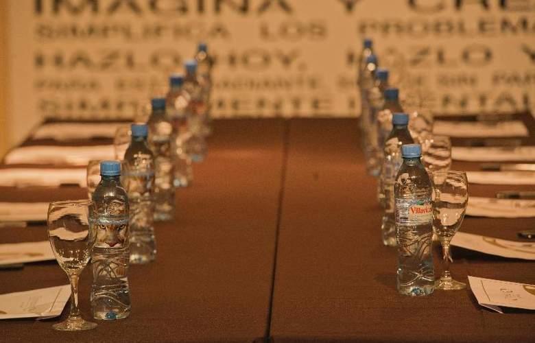 Cap Polonio - Conference - 20