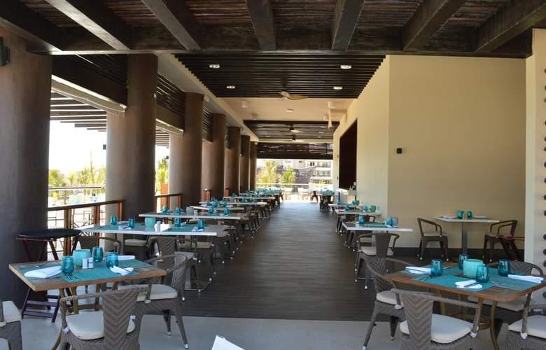 Royalton Riviera Cancun - Restaurant - 5