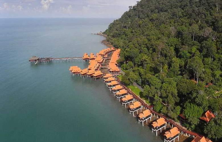 Berjaya Langkawi Resort - General - 2