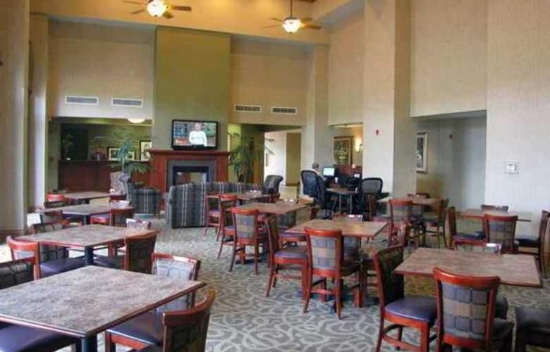 Hampton Inn & Suites Addison - Hotel - 4