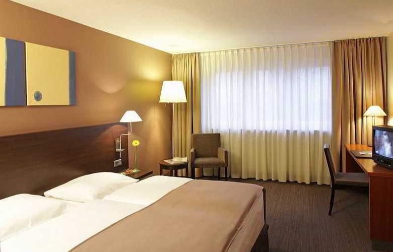 NH Stuttgart/Sindelfingen - Room - 4
