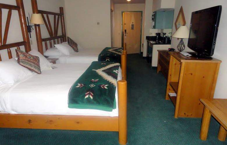 Best Western Plus Kentwood Lodge - Room - 86