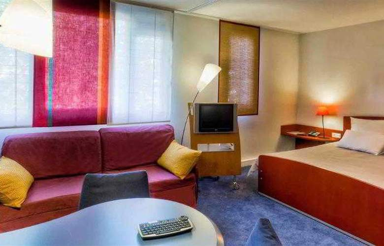 Suite Novotel Clermont Ferrand Polydome - Hotel - 12