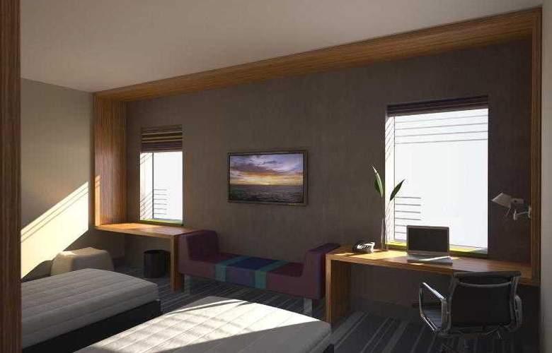 Aloft London Excel - Hotel - 11