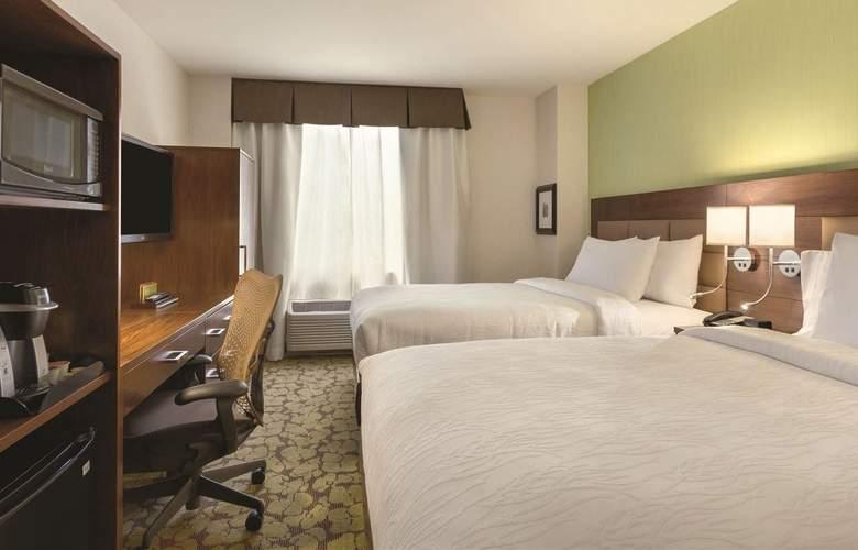 Hilton Garden Inn New York/Manhattan-Midtown East - Room - 1