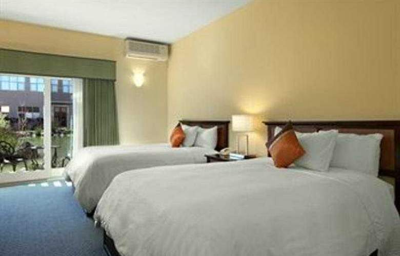 Doubletree American Canyon - Room - 2