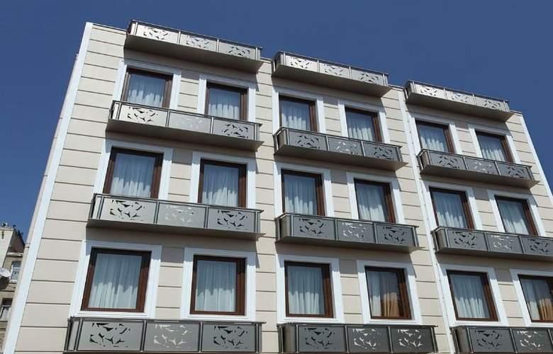 Yusufpasa Suites - Hotel - 1