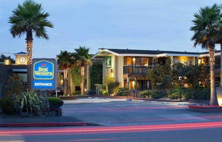 Best Western Plus Humboldt Bay - Hotel - 12