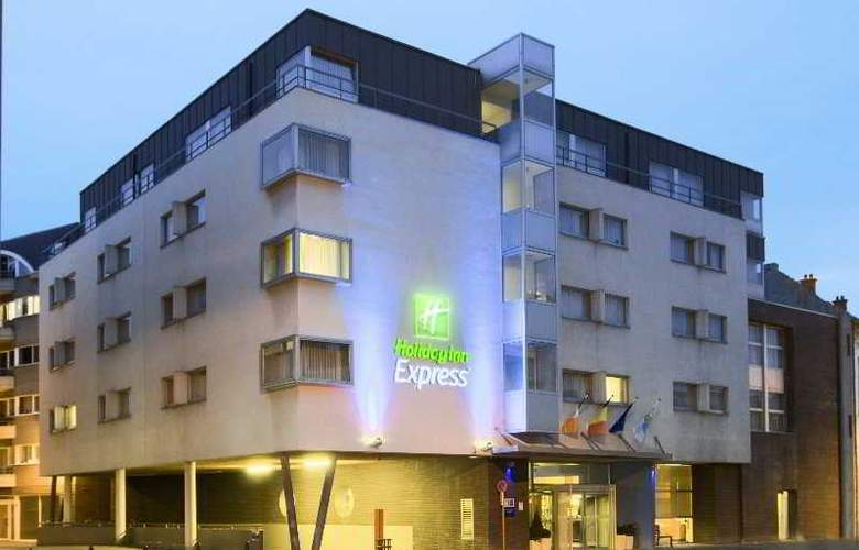 Holiday Inn Express Mechelen City Centre - General - 1