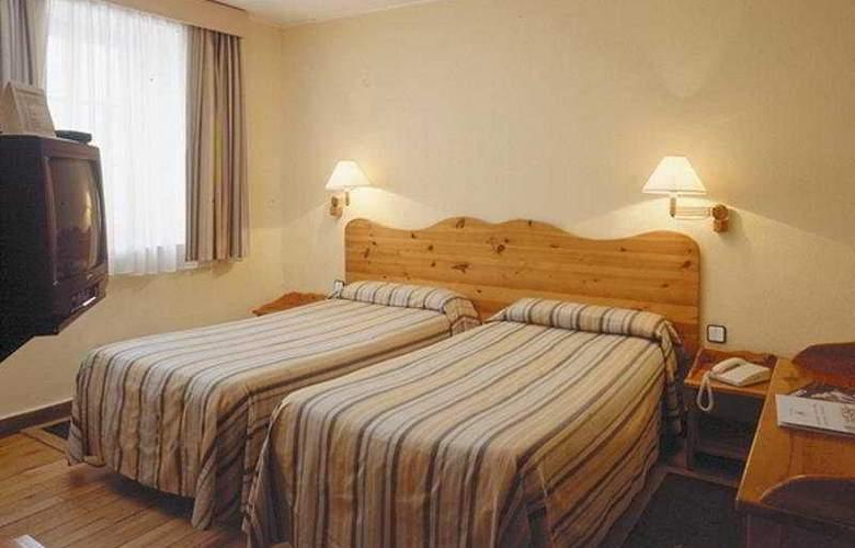 Vall de Nuria - Room - 14
