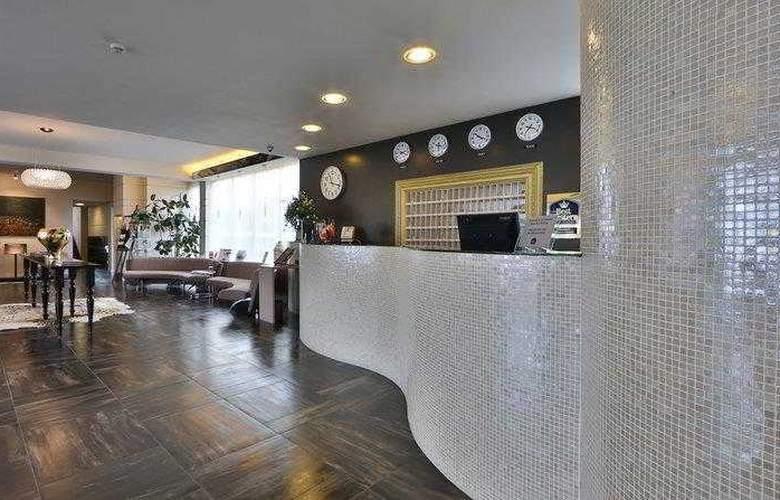 BEST WESTERN Hotel Farnese - Hotel - 12