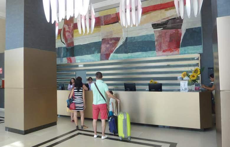 Marina dOr Hotel 3 Estrellas - General - 1