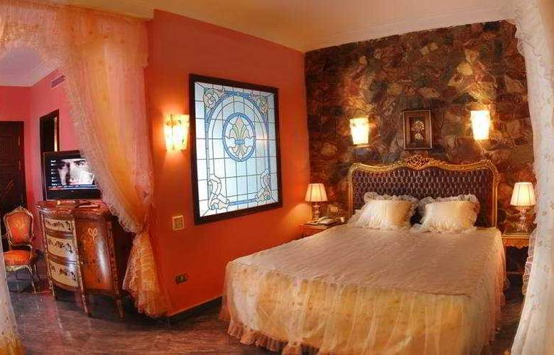 Oriental Rivoli Hotel Sharm El Sheikh - Room - 0