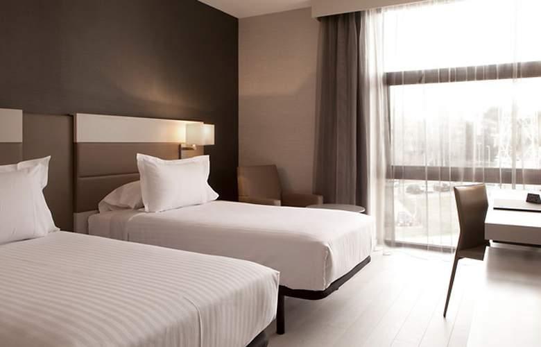 AC Hotel Sant Cugat by Marriott - Room - 1