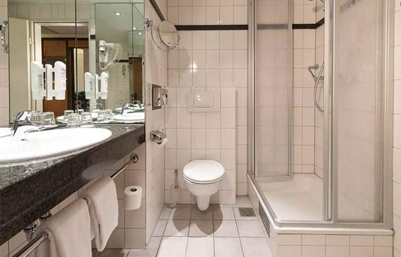 Leonardo Hotel Heidelberg - Room - 12