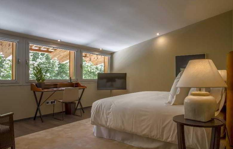 Luxury Boutique Hotel Can Alomar - Room - 10