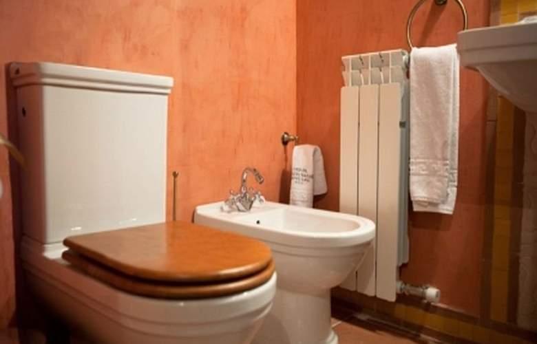 Casa Cuesta del agua - Room - 2