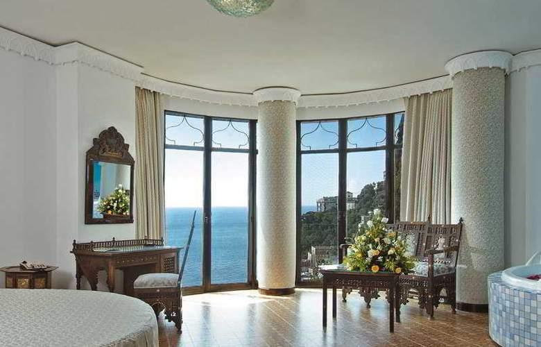 Il Saraceno Grand Hotel - Room - 12