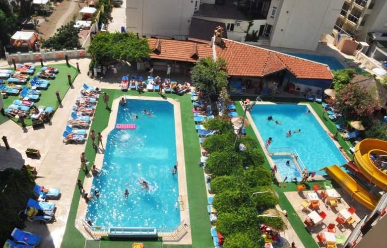 Aegean Park - Pool - 2