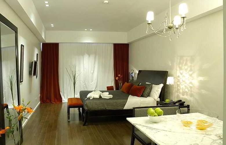 Broadway Hotel & Suites - Room - 3