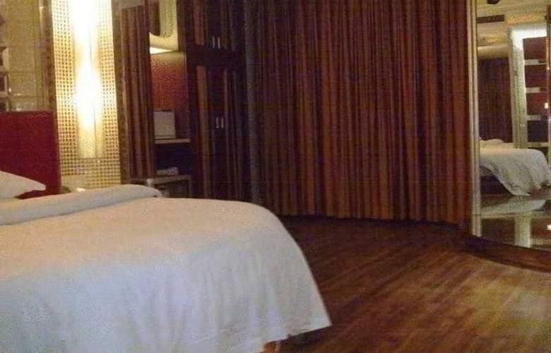 Fulai Garden Hotel - Room - 9