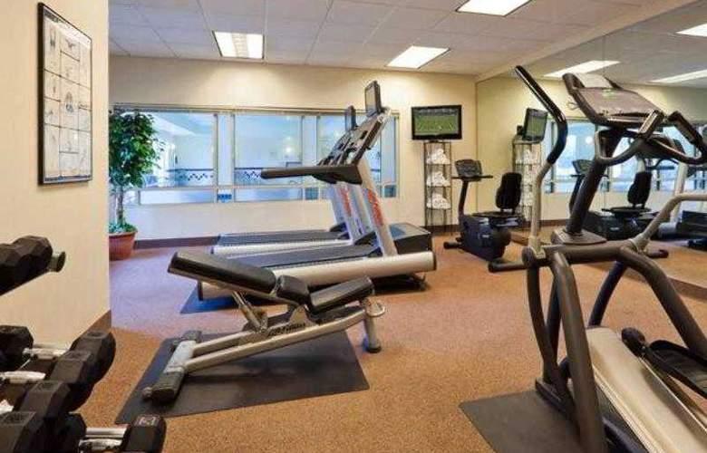 SpringHill Suites Indianapolis Carmel - Hotel - 10