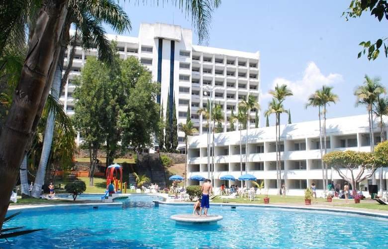 Aristos Cuernavaca - Hotel - 13