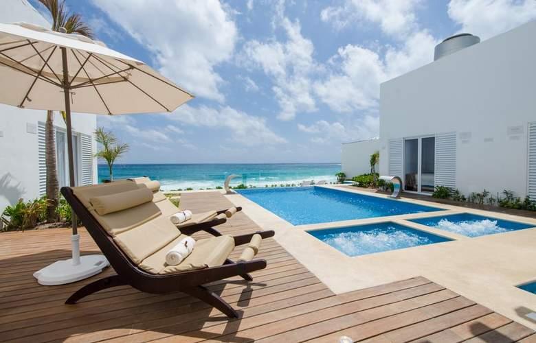 Oleo Cancun Playa - Spa - 15