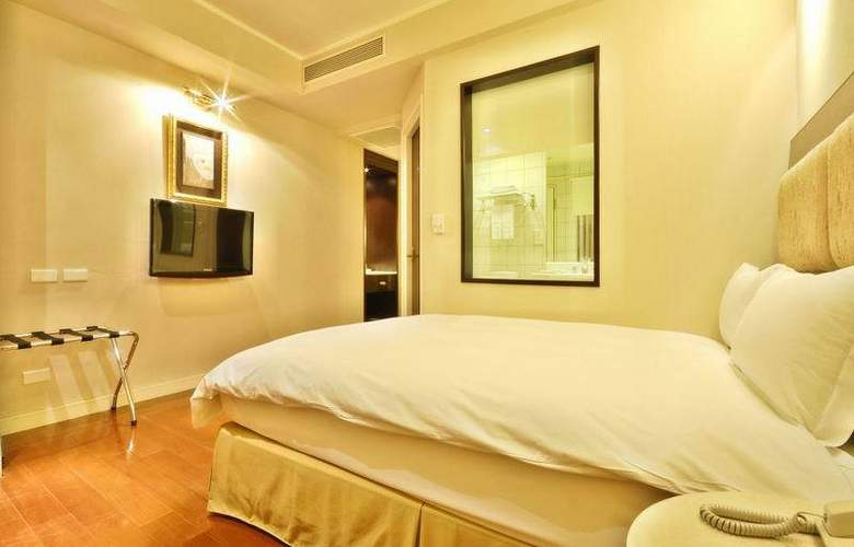 Charming City Hualien - Room - 2