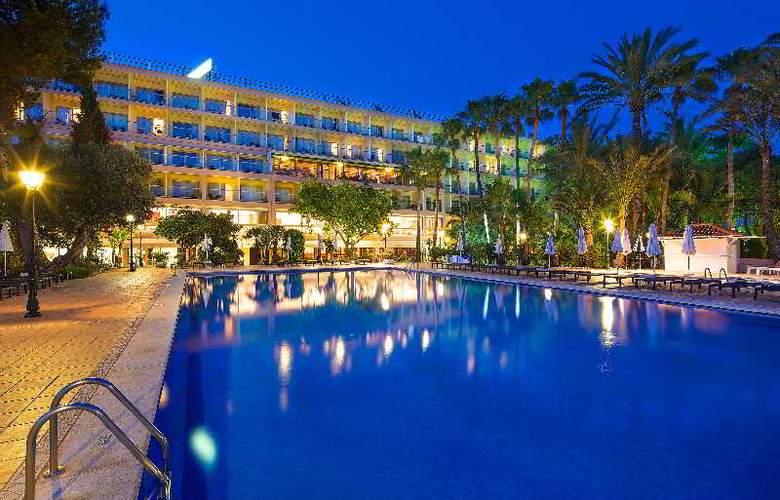 THB Los Molinos (Sólo Adultos) - Hotel - 11