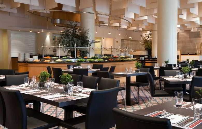 Dan Jerusalem - Restaurant - 20