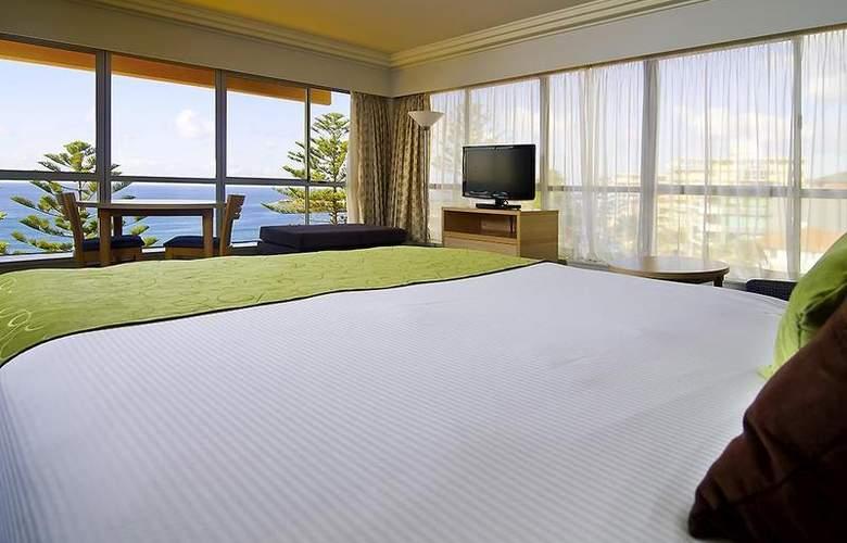 Novotel Wollongong Northbeach - Hotel - 26