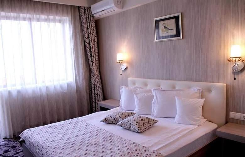 Best Western Silva - Room - 13