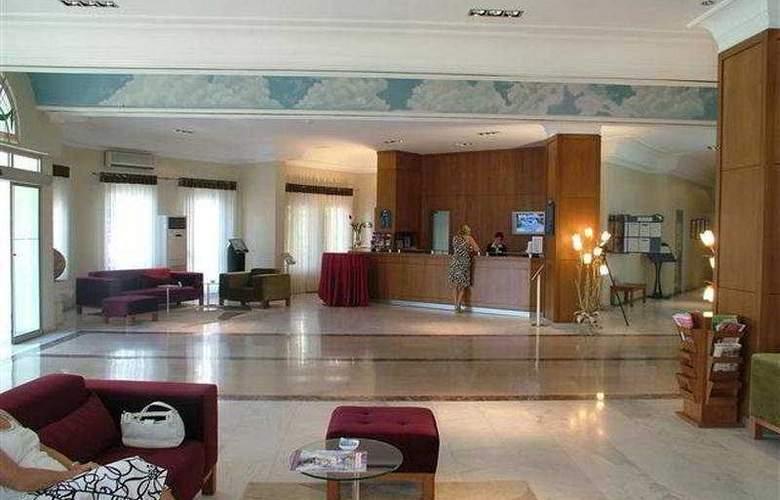 Anemon Hotel Marmaris - General - 1