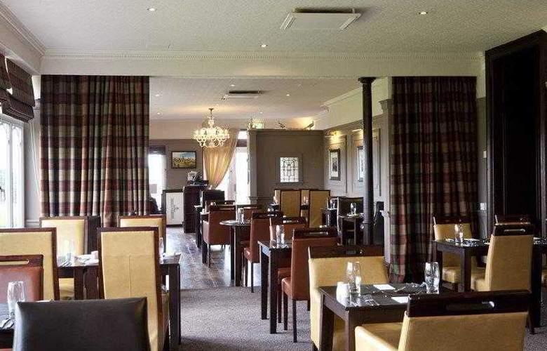 BEST WESTERN Braid Hills Hotel - Hotel - 35