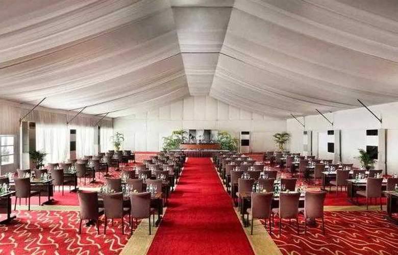 Sofitel Philippine Plaza Manila - Hotel - 43