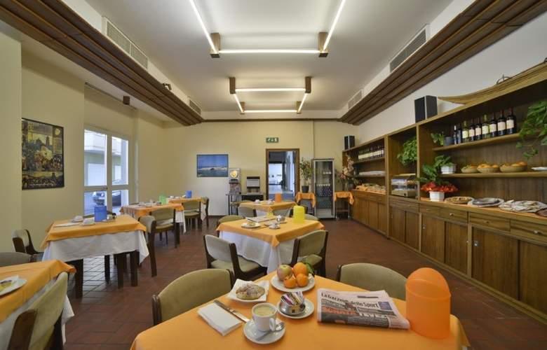 Mistral - Restaurant - 2