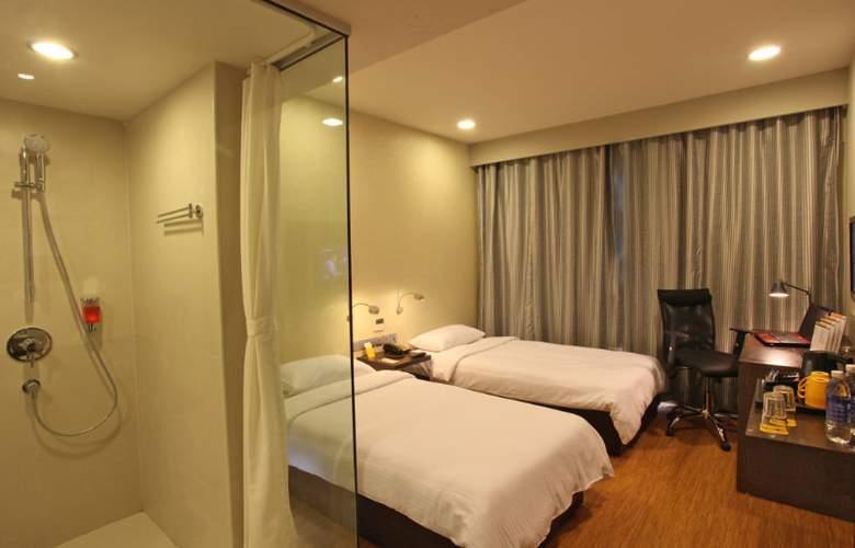 Keys Hotels Hosur Road - Room - 3