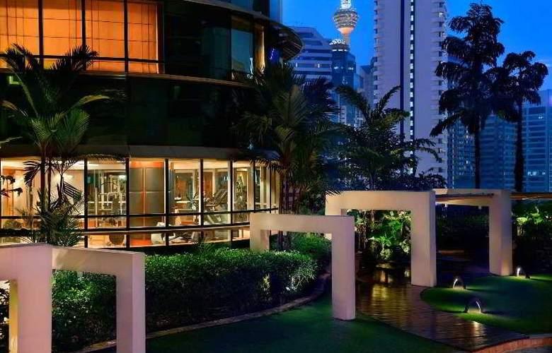 Pullman Kuala Lumpur City Centre - Hotel - 11