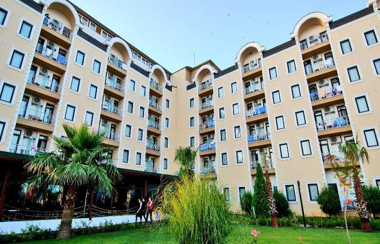 Maya World Hotel Belek - Hotel - 13