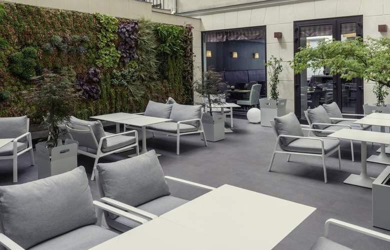 Mercure Opera Garnier - Restaurant - 50