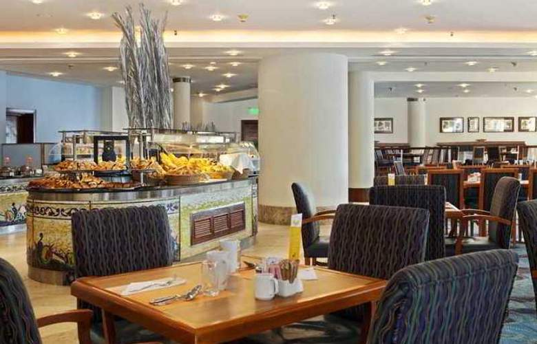 Hilton Taba Resort - Hotel - 8