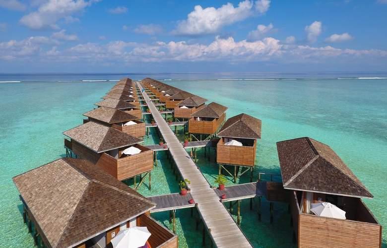 Meeru Island Resort - Hotel - 9